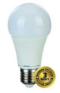 LED žárovka, klasický tvar, 10W, E27, 4000K, 270°, 810lm ( AKCE skladem 5 ks)