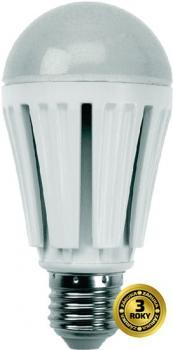 LED žárovka, klasický tvar, 15W, E27, 4000K, 1250lm (WZ45)